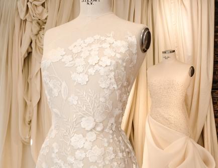 jose maria ruiz - tejidos de seda para modistas, alta costura para